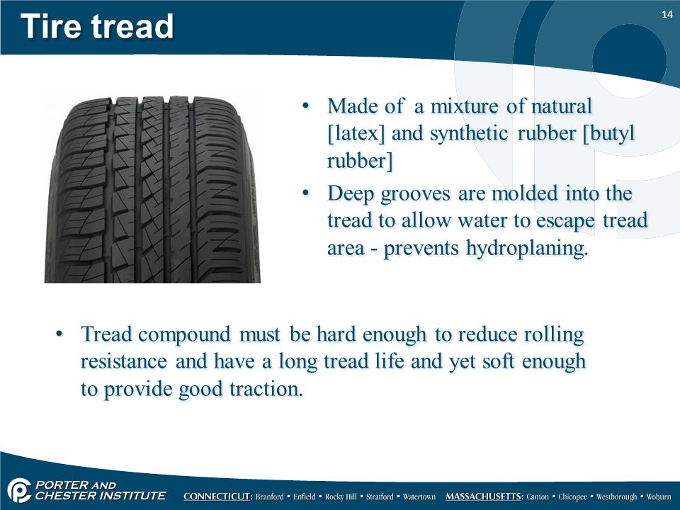 Tire size and rating systems - ppt video online download